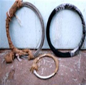 Binding-Wire